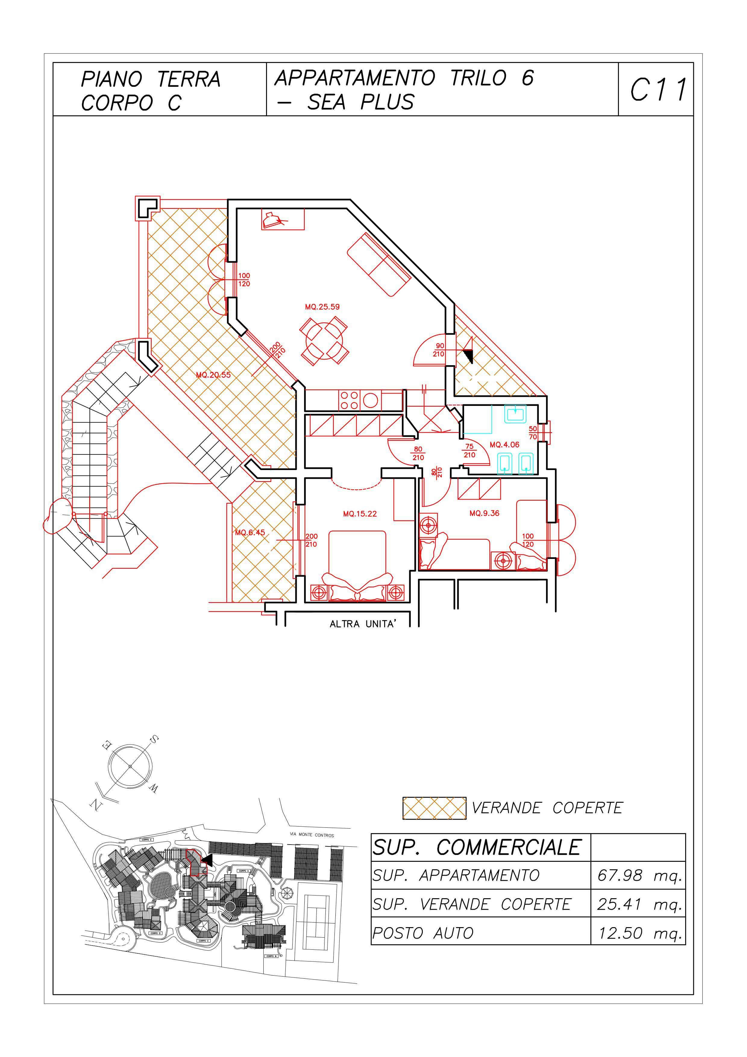 Dimensioni parcheggio auto gallery of il problema for Quali sono le dimensioni di un garage per due auto